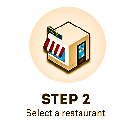 Providence Food Delivery Step - 2
